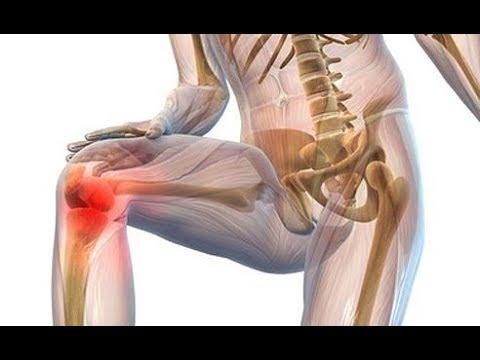 Лечение коленных суставов гимнастикой видео упражнения для локтевых суставов