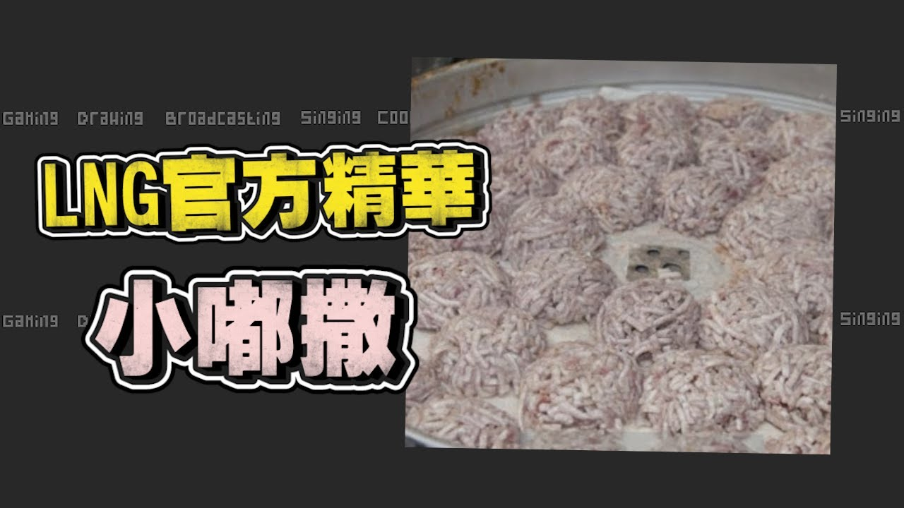 Download 【LNG官方精華】小嘟撒