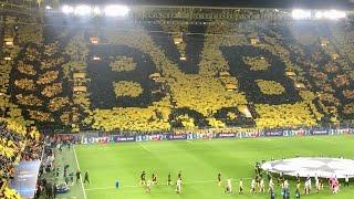 Borussia Dortmund - Paris Saint Germain (2:1) UEFA Champions League (18.02.2020)