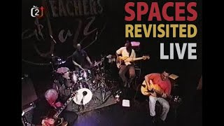 Spaces Revisited Live - Larry Coryell, Bireli Lagrene, Richard Bona, Billy Cobham