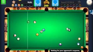 8 Ball Pool MOD!