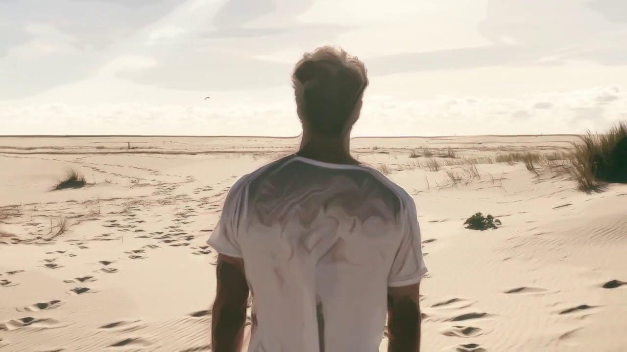 Tom Leeb - Run Away (ft Jérôme Quériaud) [Lyrics Video]