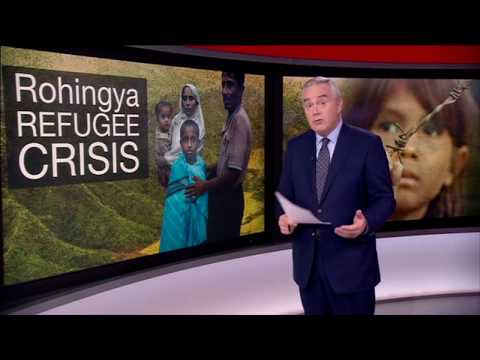 Did the UN in Myanmar fail the Rohingya?