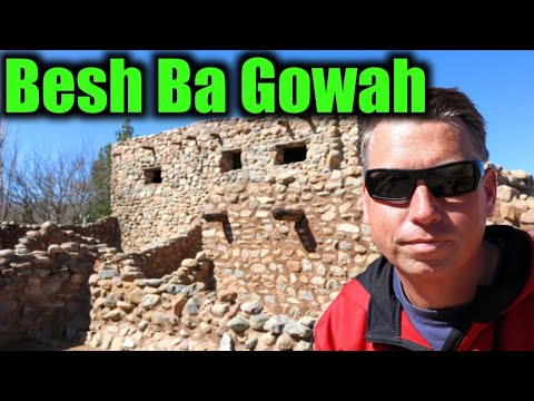 Besh Ba Gowah - Archaeological Park and MuseuM