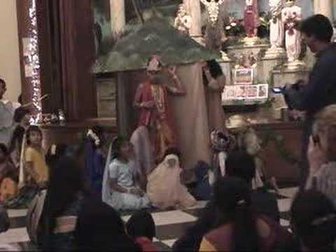 Govardhana Puja Drama
