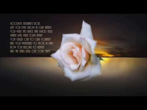 Candle In The Wind 1997 + Elton John + Lyrics/HD