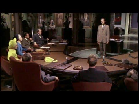Die Kandidaat (1968)