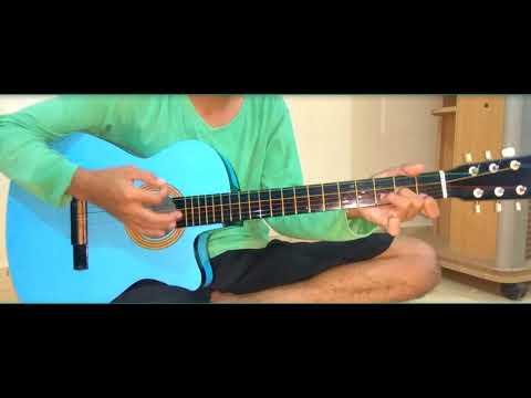 [Tutorial] Chord Guitar Hujan Kemarin - Taxi Band