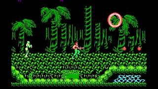 Super Contra 7 Nes Gameplay Full Walkthrough [Nostalgia] (HQ)