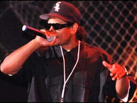 Best Of Eazy-E and N.W.A. - Full Songs
