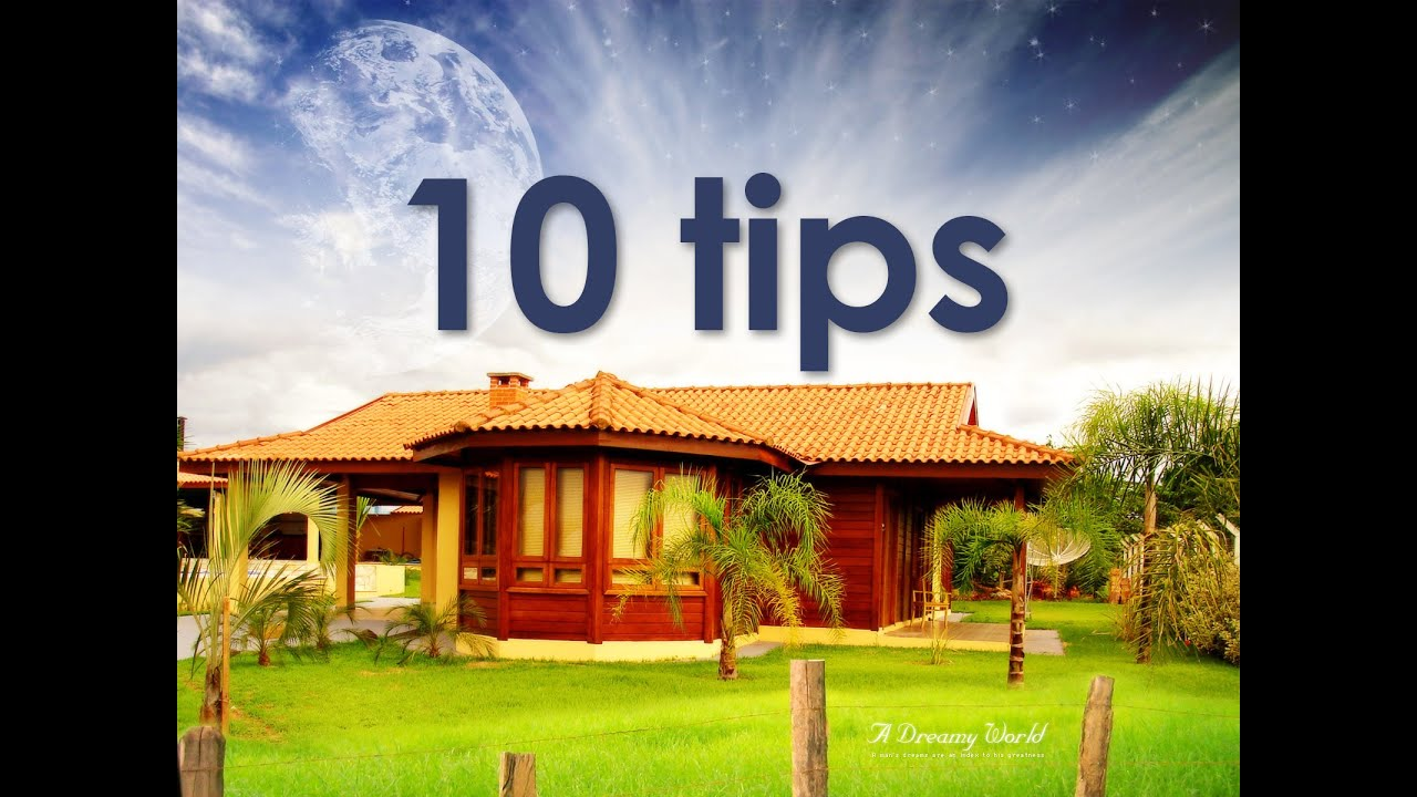 How To Find A House 10 Tips Perfect Home