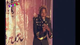 Eric Omondi Comedy Show (Every African Habit)   Nite Of A Thousand Laughs