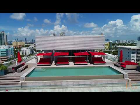 321 Ocean Drive Penthouse 900 Miami Beach, FL -- Lifestyle Production Group