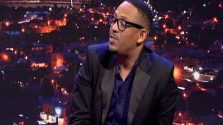 Thomas Mlambo interviews Brian Temba