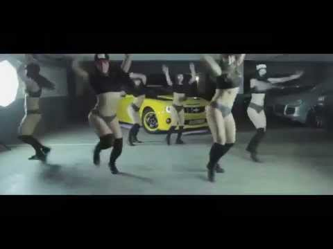 PITBULL   SAKA BOOM REGGAETON 2015  Official Video