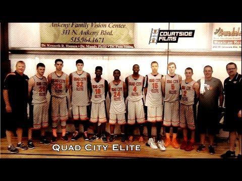 Quad City Elite 16U Team Mixtape