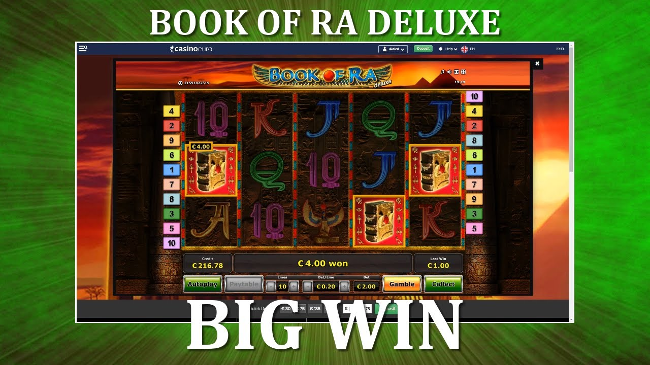 Miniclip Book Of Ra 2 Deluxe