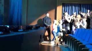 Концерт Тимура Родригеза в г. Пенза