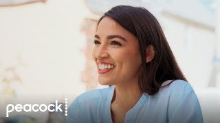 True Colors | How Alexandria Ocasio-Cortez Ended Up in Politics