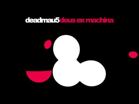 deadmau5 - Deus Ex Machina