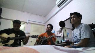 SAY SOMETHING ( Funny Cover)