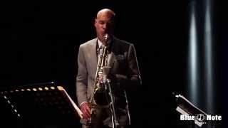 Joshua Redman Trio - Blackwell