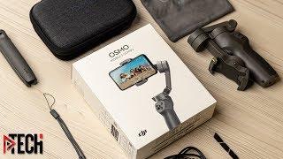 Нужен ли тебе стабилизатор для смартфона? Полный обзор и опыт использования DJI Osmo Mobile 3