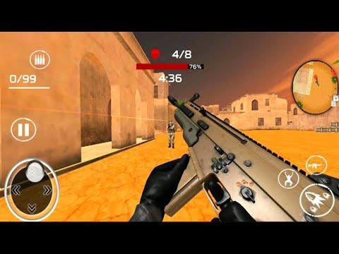 critical-sniper-gun-strike:-real-shooting-game---android-gameplay---fps-shooting-games-android-#6