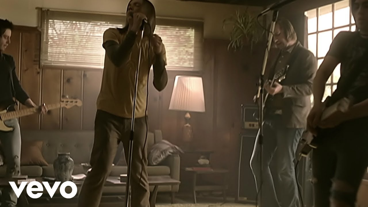 The Red Jumpsuit Apparatus - Face Down - YouTube