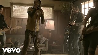 The Red Jumpsuit Apparatus - Face Down (Official Video)