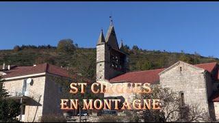 Ardèche - St Cirgues en Montagne