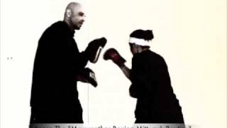 Coach Rick's Mittology 2009 - Unique Art & Concept of Mayweather Style Technical Mittwork Training