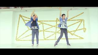 SAMSUNG - INFINITE Dance Fever - Request Cover by NamKid & Huy Six