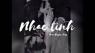 [Official] Nhạc Tình - Trần Huyền Diệp (Lyric Video)