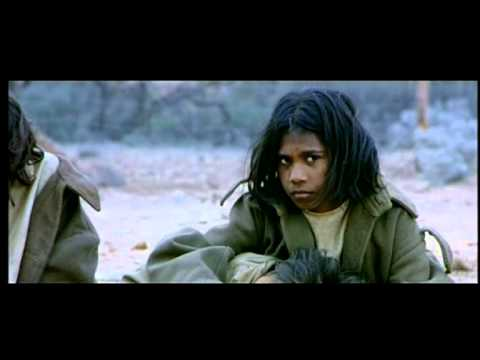Rabbit Proof Fence - Phillip Noyce's comments about Everlyn Sampi