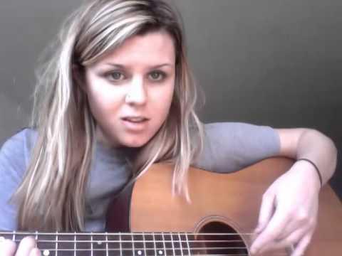 Maddie Rosene rapping G-Eazy's, WASPY