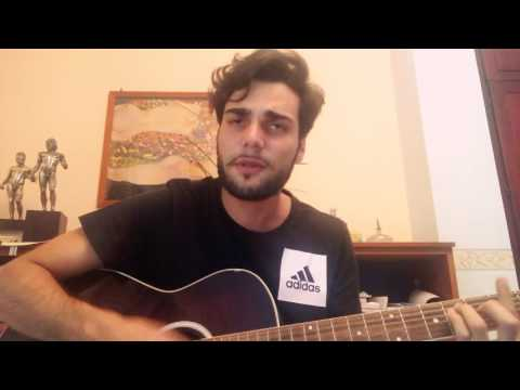Ghali - Habibi (Acoustic Cover)