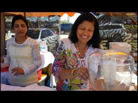 SUNFEST Sinhalese NewYear Celebrations 2017- Sydney
