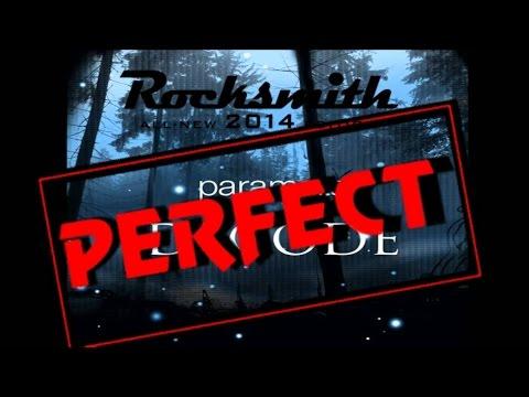 Paramore - Decode - Rocksmith 2014 Bass 99 5%