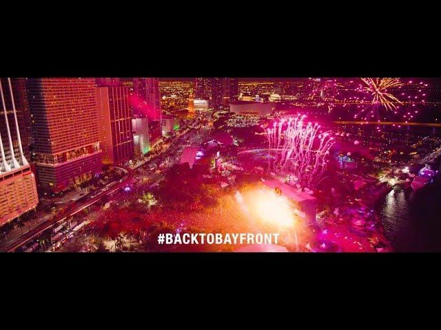 #BackToBayfront