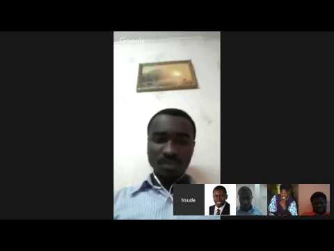 Channels Beam Hangout: CBN And The Debit Card Ban Abroad