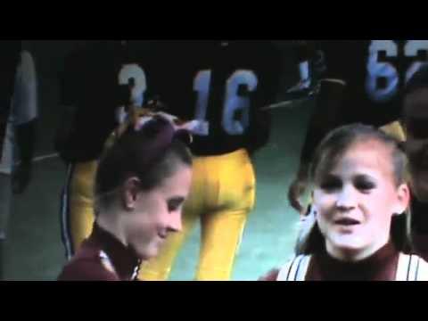 Ellie Terrett Cheerleading