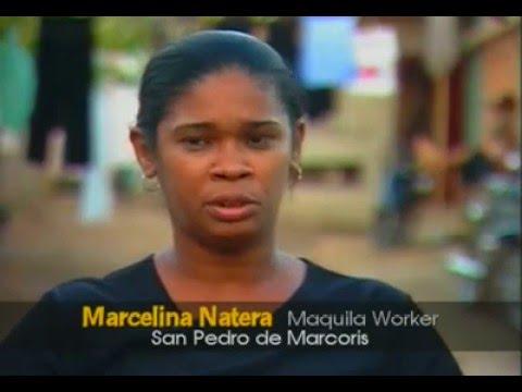 Making a Living - Dominican Republic - (CICC)