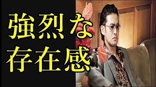 俳優の竹野内豊が、広島を舞台に警察と暴力団の対立を描いた柚月裕子氏...