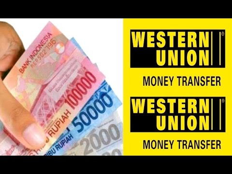 how to get money from western union without id