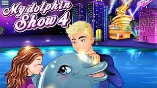 Шоу Дельфинов 4/My Dolphin Show 4