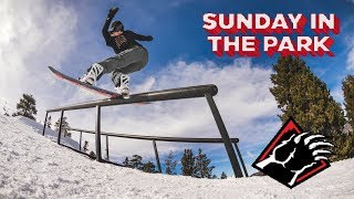 Sunday in the Park 2018: Episode 1