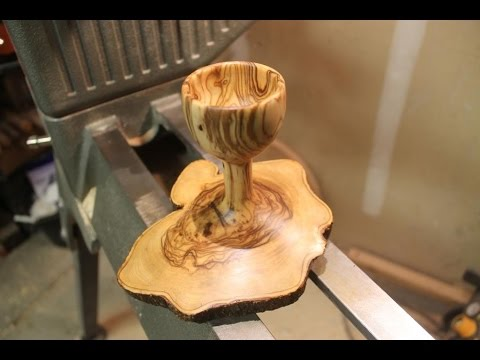 An Emerging Goblet