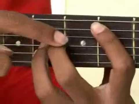 Pembelajaran Chord Gitar by kelompok 3 XII MM 1 - SMKN 1 Purwosari