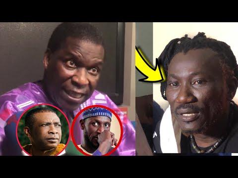 🛑Urgent: cas de Baye Fall wirri wirri Iran Ndao lance un cri de cœur « Youssou Ndour  ,Sanex,naniou
